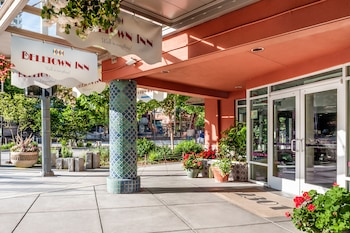 Selline näeb välja The Belltown Inn, Seattle