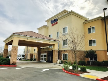 Choose This Cheap Hotel in Clovis