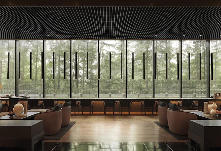 The Puli Hotel And Spa, Shanghai