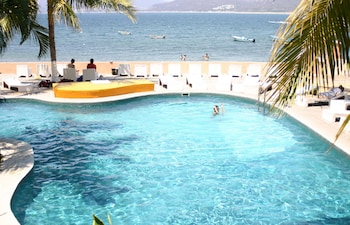 Picture of Playa de Santiago Hotel in Manzanillo (and vicinity)