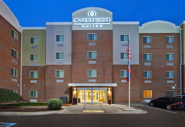 Candlewood Suites Washington North, Washington