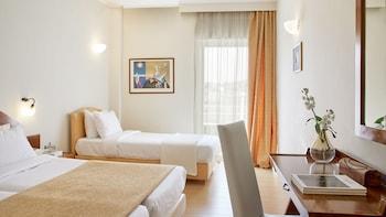 Gode tilbud på hoteller i Preveza