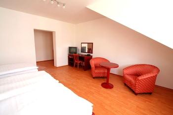 Picture of Aparthotel Susa in Prague