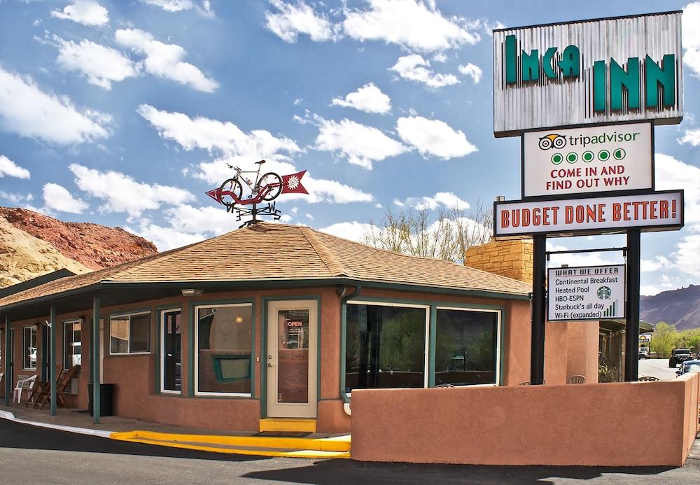 Inca Inn Moab