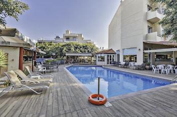 Picture of Sofia Hotel in Heraklion