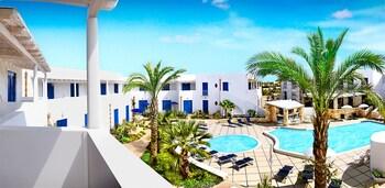 Foto del Cala La Luna Resort en Favignana