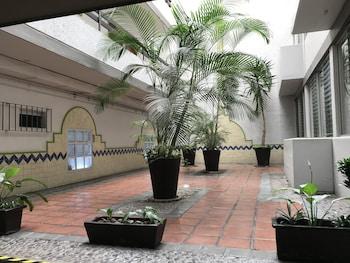 Image de Hotel Arboledas Expo à Guadalajara