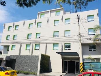 Foto del Hotel Arboledas Expo en Guadalajara