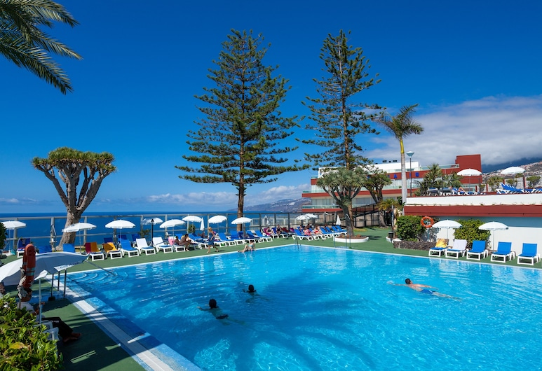 Hotel Best Semiramis , Puerto de la Cruz, Sportbereich