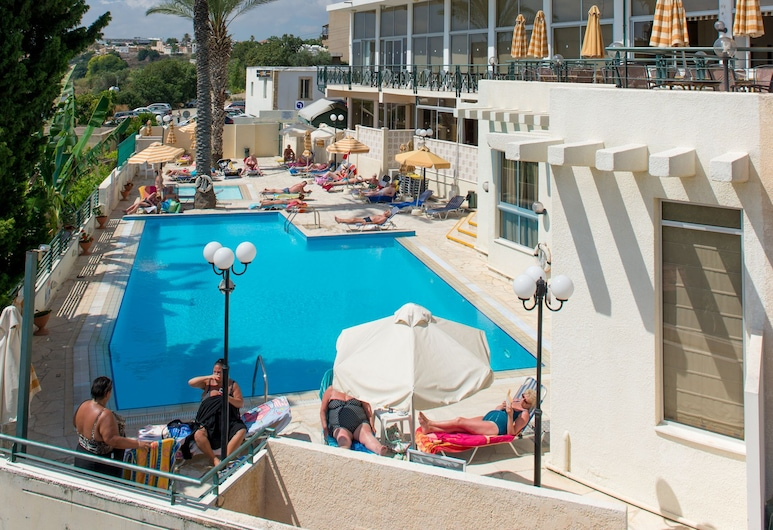 Agapinor, Paphos, Outdoor Pool