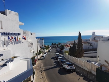 Picture of Apartamentos Soldoiro in Albufeira