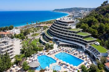 羅德島奧林匹克皇宮會議中心度假飯店的相片