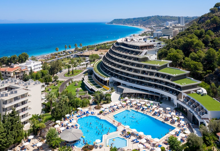 Olympic Palace Resort Hotel & Convention Center, Rhodes