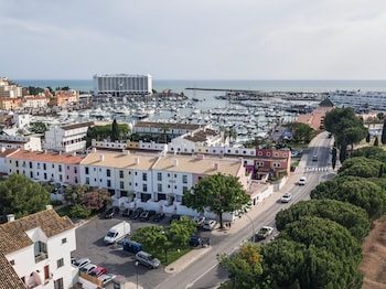 Picture of Mouraliz Apartmentos in Vilamoura