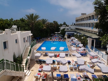 Picture of Paphiessa Hotel in Paphos