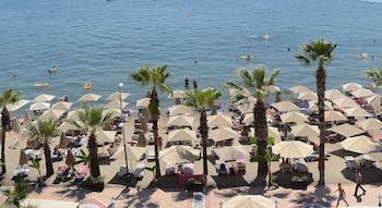 Foto del Maris Beach Otel en Marmaris (y alrededores)