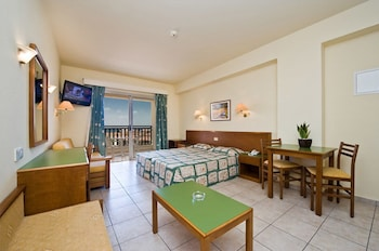 Choose This Beach Hotel in Ayia Napa -  - Online Room Reservations