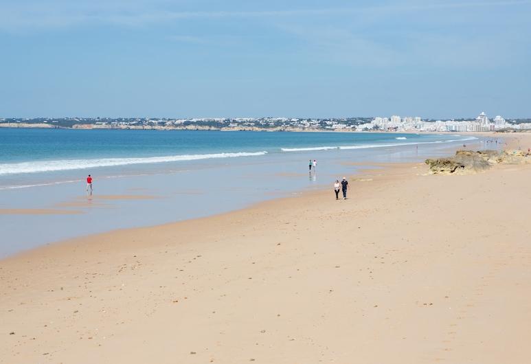 BaySide Salgados, Albufeira, Strand