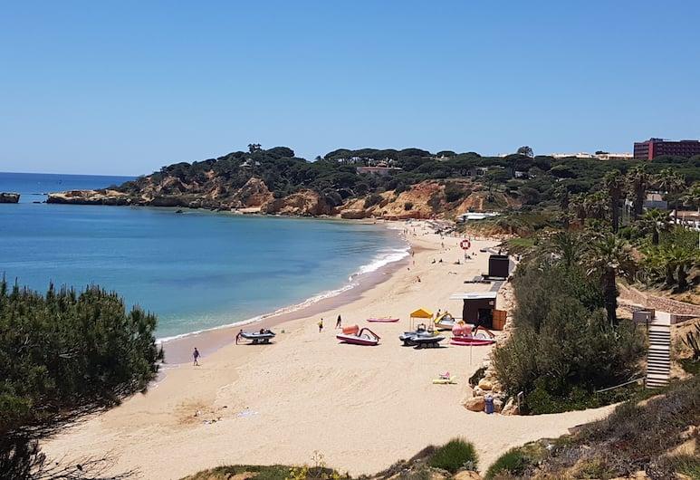 Balaia Sol Holiday Club, Albufeira, Pláž
