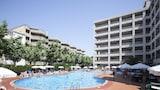 Sélectionnez cet hôtel quartier  à Salou, Espagne (réservation en ligne)