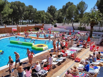 Choose This Cheap Hotel in Salou