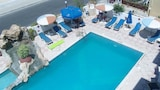 Choose This 2 Star Hotel In Larnaca