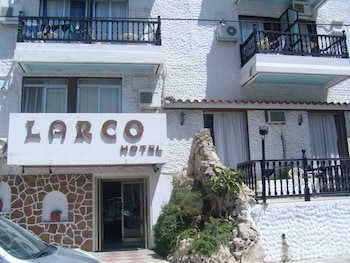 Picture of Larco Hotel in Larnaca