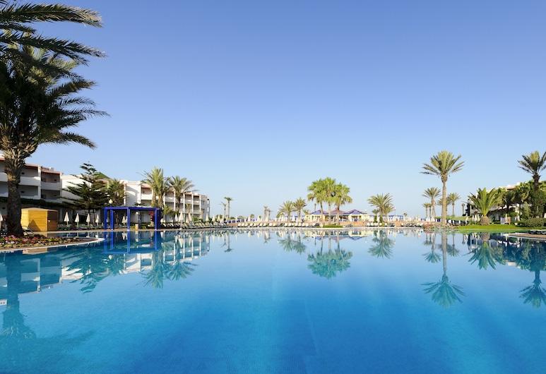 Iberostar Founty Beach, Agadir, Svømmebasseng