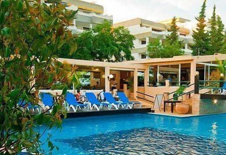 Hotel Balaia Mar, Albufeira, Outdoor Pool