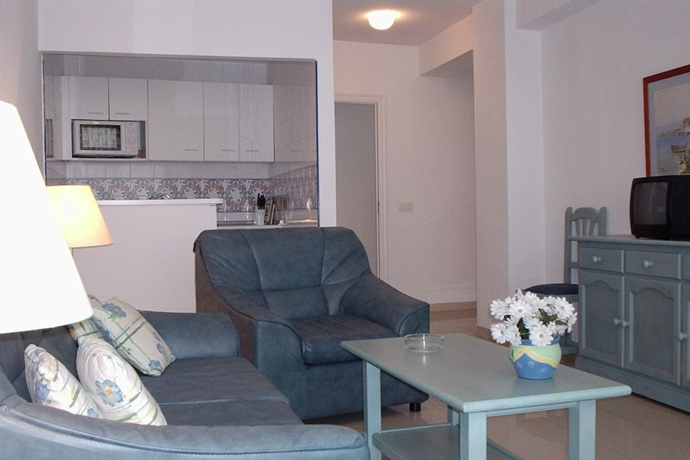 Apartment for 5 people 2bedrooms - Living Area