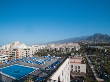 Sista minuten-erbjudanden på hotell i Arona