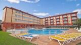 hôtel à Torroella de Montgri, Espagne