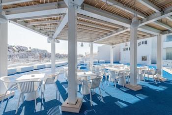 תמונה של Hotel Califórnia Urban Beach – Adults only באלבופיירה