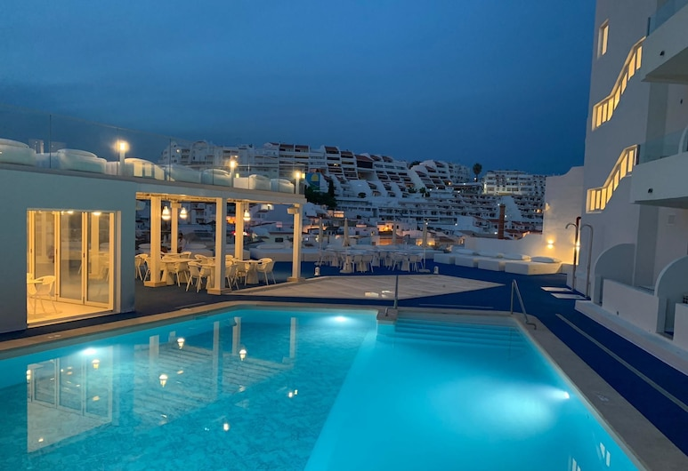 Hotel Califórnia Urban Beach – Adults only, Albufeira, Pool
