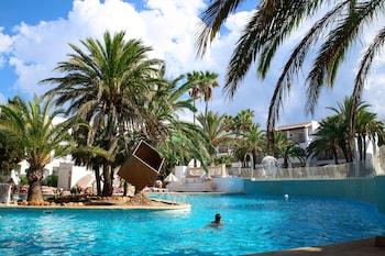 Foto van Hotel Cala d'Or Gardens in Santanyí