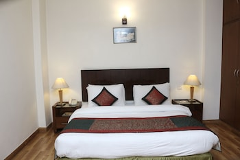 Picture of Goodwill Hotel Delhi in New Delhi