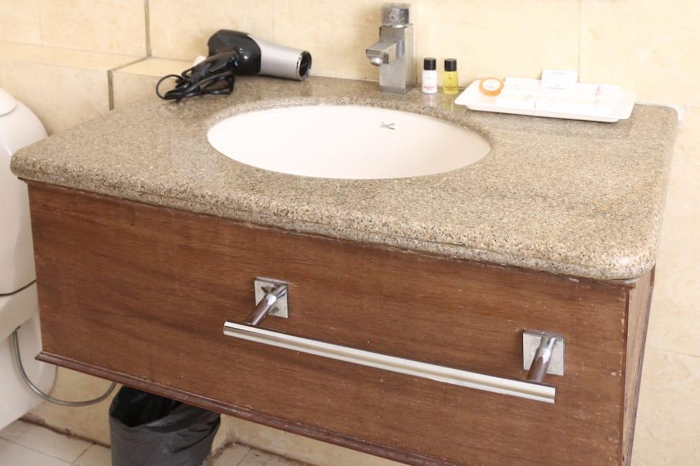 Kamer - Badkamer