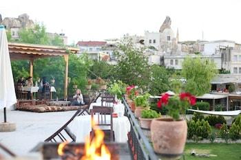 Nevşehir bölgesindeki Blue Moon Cave Hotel resmi
