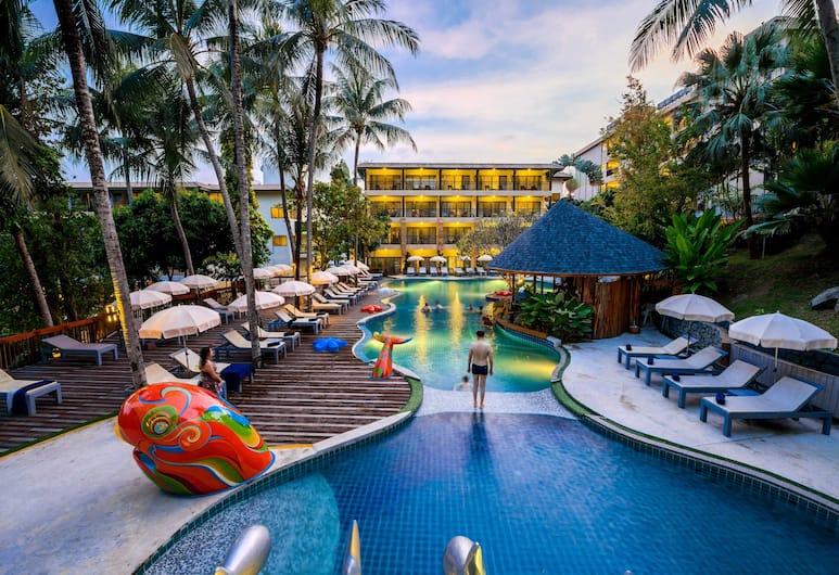 Peach Hill Resort, Karon
