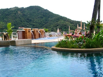 Foto del Peach Hill Resort en Karon