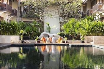 Gambar Anantara Angkor Resort di Siem Reap