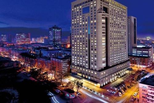 โรงแรมจินอาน/