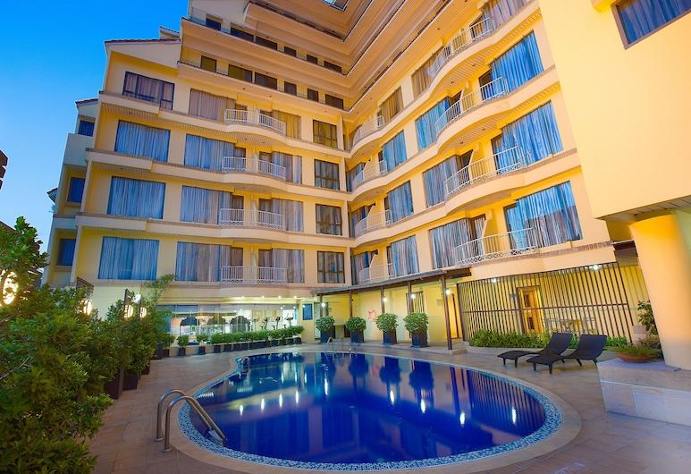 アステラ サトーン ホテル, バンコク