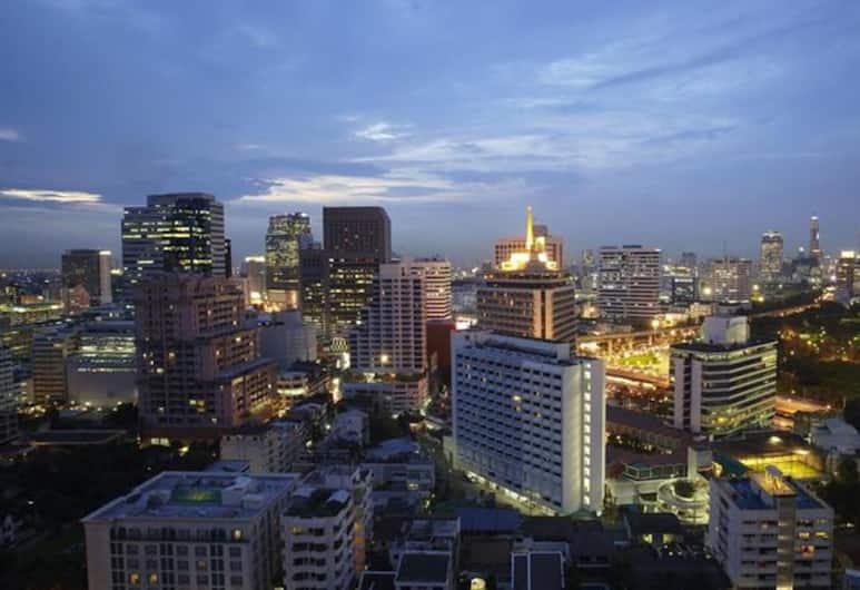 Bandara Suites Silom Bangkok, Bankokas, Vaizdas iš viešbučio