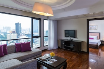 Bandara Suites Silom Bangkok