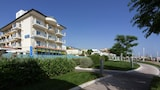 Book this Free wifi Hotel in Riccione