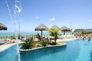 Φωτογραφία του Visual Praia Hotel, Νατάλ