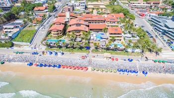 Foto van Visual Praia Hotel in Natal