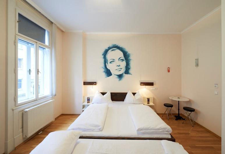 City Rooms, Viyana