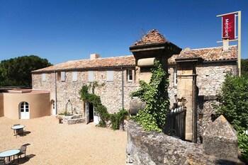 Image de Hotel Mercure Aix en Provence Sainte Victoire à Châteauneuf-le-Rouge